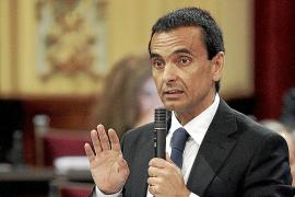 La reducción de empresas públicas le ha costado 42.550 euros al Govern