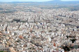 Palma ganaría 42 hectáreas para viviendas al adaptar sus criterios de cómputo al PTM