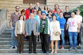 El Festival de Poesia de la Mediterrània también habla croata
