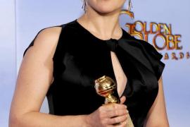 La actriz británica Kate Winslet espera su tercer hijo