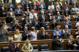 PSOE, CiU y ERC sacan adelante en el Congreso la reforma del Código Penal