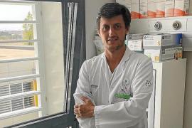 Juan José Segura-Sampedro, cirujano de Son Espases, premio 'royal' al combate a los excesos