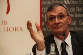 Antón Costas: «La economía será diferente después de la crisis»