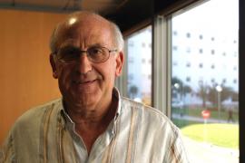 Intensa búsqueda del médico  Miquel Dalmau,  desaparecido desde el miércoles
