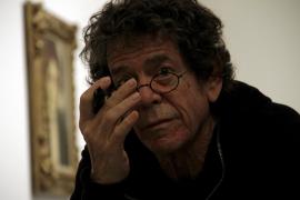 Lou Reed trae a Palma sus fotos y su música experimental