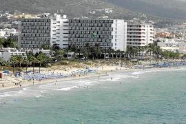 IBIZA - PLAYA DEN BOSSA HOTEL Y CLUB DON TONI
