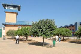 Prisión para un guardia civil de Palmanova, que ya fue desterrado, por maltratar a su exnovia