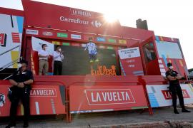 Palma obtendría «casi 12,7 millones de euros en publicidad» si formase parte de La Vuelta a España