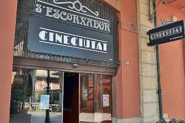 CineCiutat celebra con una fiesta en s'Escorxador un año de proyecciones