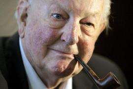 Fallece el escritor británico Tom  Sharpe en su domicilio de Llafranc