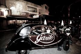 Mad Mats, mapping y piscolabis para celebrar el 15 aniversario del Garito Café