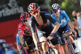 Séptima etapa de La Vuelta a España
