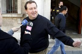 El fiscal pide confirmar la condena de Francesc Buils