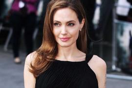 Angelina Jolie, actriz.
