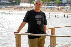 «Es la primera vez que en Mallorca piden que un ibicenco sea candidato a presidir un partido»