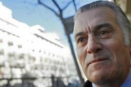 El dinero de Bárcenas provenía de pagos de la 'trama Gürtel', según la policía