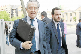 La Fiscalía investiga si prevarica el juez que envió a Miguel Blesa a prisión