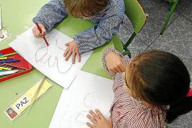 Los concertados desmienten a Educació: el 80 % de sus alumnos eligió el catalán