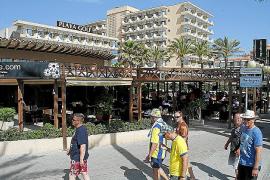 Hotel de la Platja de Palma