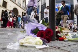 El sospechoso de matar a un antifascista en París nació en Cádiz
