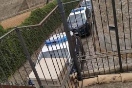 La policía blinda el centro de menores de Son Roqueta al desatarse una nueva reyerta entre internos