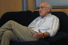 Las primeras hipótesis sobre la muerte de Miquel Dalmau apuntan a un suicidio