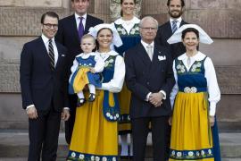 Todo listo para la boda de Magdalena de Suecia, a la que no asistirá la Familia Real española