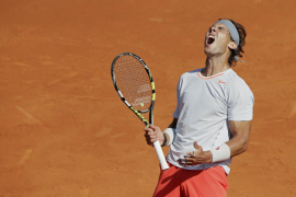 Nadal alcanza la final de Roland Garros en un épico partido contra Djokovic