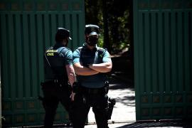 Un hombre se dispara tras agredir a su expareja en Huelva