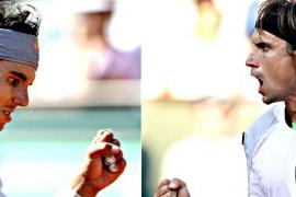 Ferrer y Nadal