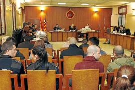 La Audiencia celebra el primer macrojuicio por drogas tras el fiasco del 'caso Kabul'