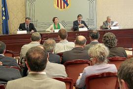 Los municipios piden cambios en el «injusto reparto» de los ingresos fiscales