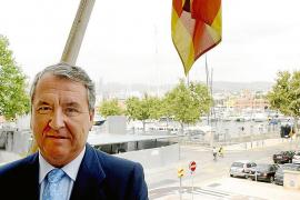La Autoritat Portuària de Balears rebajará un 30 % las tasas de pasajeros en 2014