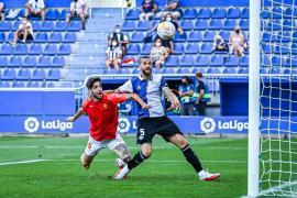 El mallorquinista Fer Niño, convocado por España sub-21