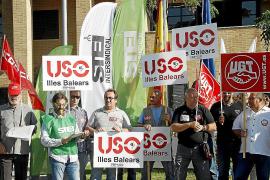 Oposición sindical al decreto de movilidad de los funcionarios
