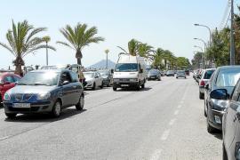 La peatonalización de la primera línea del Port de Pollença costará 1,5 millones