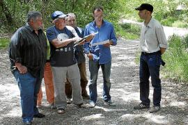 Més pide incorporar tramos de uso público a la carretera vieja de Lluc