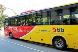 El Govern se ofrece para mediar en la huelga del TIB y «desbloquear el conflicto»
