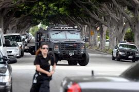 Cinco muertos tras un tiroteo en el entorno de una escuela en Los Ángeles