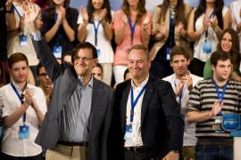 Rajoy: «Este año será mejor que el  pasado, pero peor que el que viene»