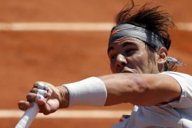 Nadal renuncia al torneo de Halle para recuperarse de Roland Garros