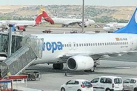 La guerra de precios entre Iberia y Air Europa beneficiará a las Islas