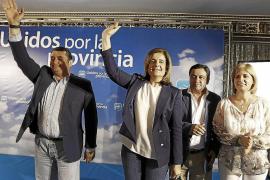 El PP diseña una campaña europea centrada en apelar al voto útil frente a opciones marginales