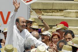 El PSOE no pactará ninguna reforma de las pensiones sin los sindicatos