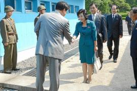 Las dos Coreas inician su primer encuentro oficial en dos años