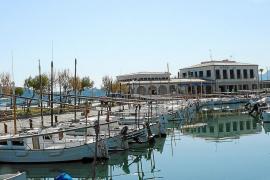 El Port de Pollença acogerá en octubre una feria náutica a beneficio de los pescadores