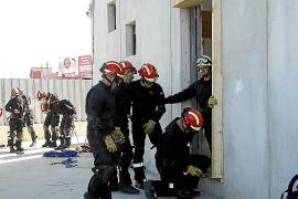 «La UME atenderá cualquier catástrofe que suceda en Mallorca en menos de tres horas»