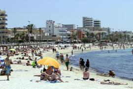 El termómetro sube a partir de hoy y  da paso a temperaturas más propias del verano