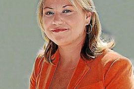 Fallece la periodista Marga Cañellas Negre