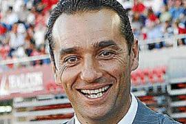 José Luis Oltra llega a un acuerdo para dirigir al Mallorca la temporada que viene